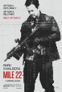 Mile.22.2018.BluRay.1080p.x264.TrueHD.5.1-HDChina ~ 12.9 GB