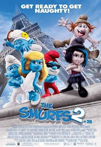 The.Smurfs.2.2013.3D.720p.BluRay.x264-FLAME ~ 5.5 GB