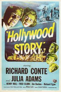 Hollywood.Story.1951.1080p.WEB-DL.DD+2.0.H.264-SbR ~ 7.2 GB