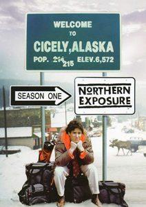 Northern.Exposure.S02.1080p.BluRay.X264-REWARD – 30.6 GB