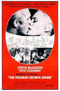 The.Thomas.Crown.Affair.1968.REMASTERED.720p.BluRay.X264-AMIABLE ~ 6.6 GB