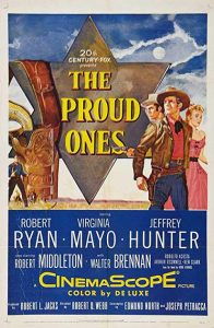 The.Proud.Ones.1956.720p.BluRay.x264-GUACAMOLE ~ 4.4 GB