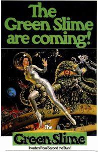 The.Green.Slime.1968.1080p.BluRay.x264-RedBlade ~ 8.7 GB