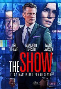The.Show.2017.BluRay.1080p.DTS.x264-CHD ~ 8.2 GB