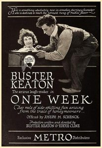 One.Week.1920.720p.BluRay.x264-KEATON – 749.5 MB