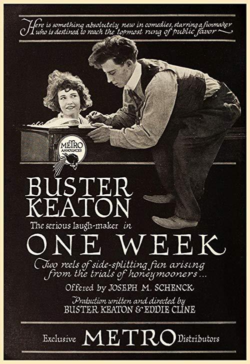 One.Week.1920.720p.BluRay.x264-KEATON – 749.5 MB