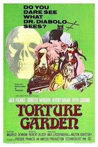 Torture.Garden.1967.EXTENDED.720p.BluRay.x264-SPOOKS ~ 4.4 GB