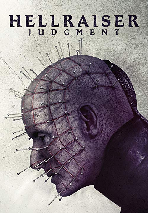 Download Film Hellraiser Judgment 2018
