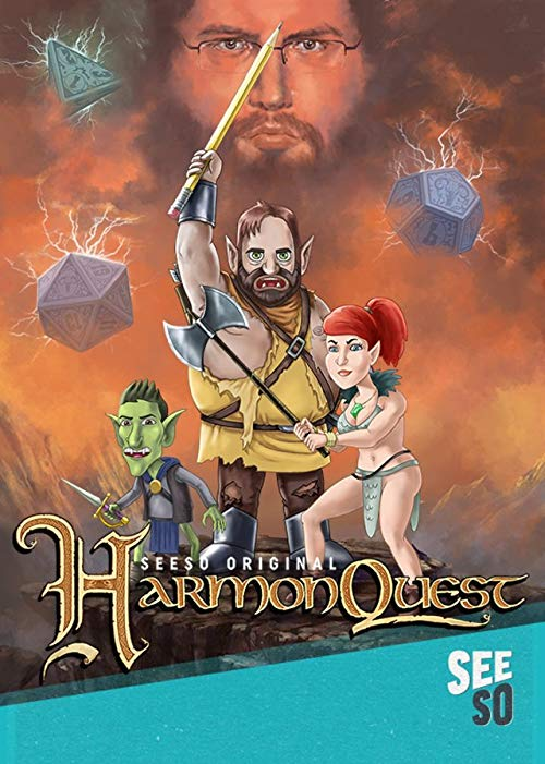 HarmonQuest S02 1080p VRV WEB-DL AAC2 0 x264-BTW – 5 1 GB