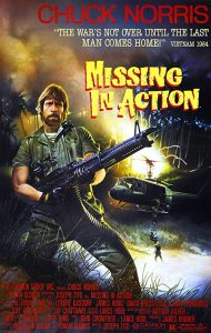Missing.In.Action.1984.720p.BluRay.DTS.x264-AXED ~ 4.3 GB