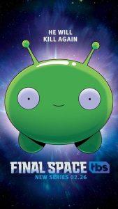 Final.Space.S01.1080p.AMZN.WEB-DL.H.264-NTb – 15.5 GB