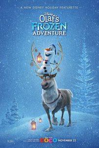 Olaf's.Frozen.Adventure.2017.BluRay.720p.AC3.2.0.x264 ~ 821.8 MB
