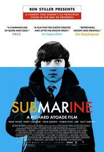 Submarine.2011.1080p.BluRay.REMUX.AVC.DTS-HD.MA.5.1-EPSiLON ~ 16.9 GB