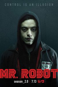 Mr.Robot.S03.720p.BluRay.DD5.1.x264-DON ~ 24.1 GB