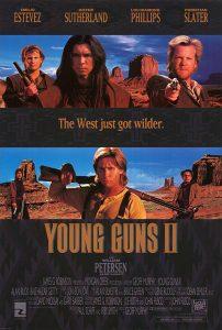 Young.Guns.II.1990.720p.BluRay.X264-AMIABLE ~ 6.6 GB