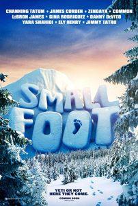 Smallfoot.2018.3D.1080p.BluRay.REMUX.AVC.DTS-HD.MA.5.1-EPSiLON ~ 30.1 GB