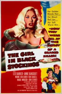 The.Girl.in.Black.Stockings.1957.720p.BluRay.x264-GHOULS ~ 3.3 GB