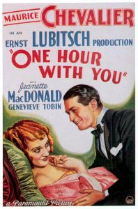 One.Hour.with.You.1932.720p.BluRay.x264-SiNNERS – 3.3 GB