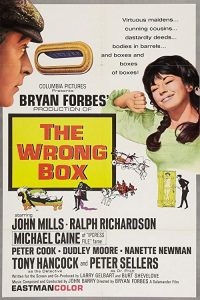 The.Wrong.Box.1966.720p.BluRay.x264-RedBlade ~ 5.5 GB