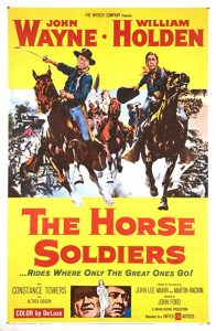 The.Horse.Soldiers.1959.Bluray.720p.FLAC.2.0.x264-NCmt ~ 10.2 GB