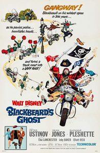 Blackbeard's.Ghost.1968.1080p.Blu-ray.Remux.AVC.DD.2.0-BluDragon ~ 16.3 GB