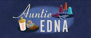 Auntie.Edna.2018.720p.BluRay.x264-FLAME ~ 240.0 MB