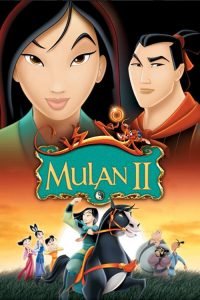 Mulan.II.2004.720p.BluRay.DD5.1.x264-CtrlHD ~ 3.3 GB