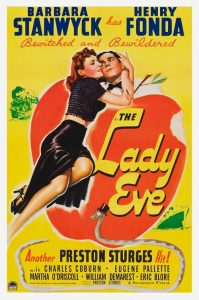The.Lady.Eve.1941.1080p.AMZN.WEB-DL.DD+2.0.H.264-SiGMA ~ 9.2 GB