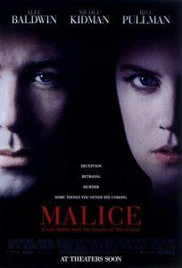Malice.1993.1080p.Blu-ray.Remux.AVC.DTS-HD.MA.2.0-KRaLiMaRKo ~ 19.2 GB