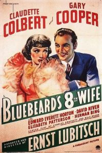 Bluebeards.Eighth.Wife.1938.720p.BluRay.x264-SiNNERS ~ 3.3 GB