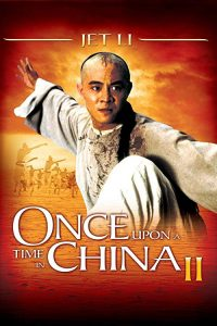 Once.Upon.a.Time.in.China.II.1992.REMASTERED.720p.BluRay.x264-VALiS ~ 6.6 GB