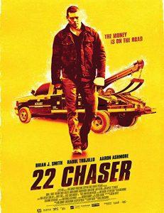 22.Chaser.2018.BluRay.1080p.DTS-HD.MA.5.1.x264-MTeam ~ 8.5 GB
