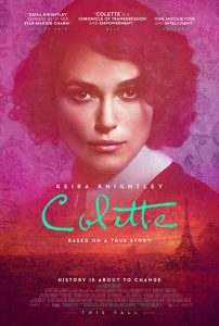 Colette.2018.BluRay.1080p.DTS.x264-CHD ~ 11.3 GB