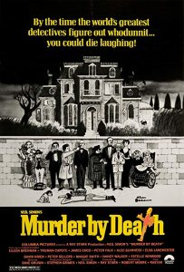 Murder.by.Death.1976.720p.BluRay.x264-HD4U ~ 4.4 GB