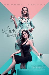 A.Simple.Favor.2018.1080p.BluRay.DTS.x264-LoRD ~ 14.8 GB
