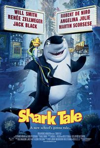 Shark.Tale.2004.720p.BluRay.X264-AMIABLE ~ 4.4 GB