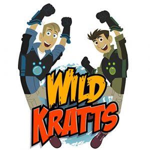 Wild.Kratts.S01.720p.NF.WEB-DL.DDP2.0.H264-Mooi1990 ~ 11.4 GB