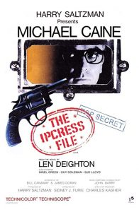 The.Ipcress.File.1965.720p.BluRay.x264-DON ~ 4.4 GB