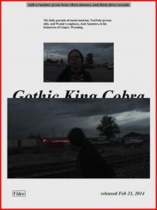 Gothic.King.Cobra.2014.720p.Web-DL ~ 671.7 MB
