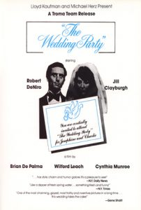 The.Wedding.Party.1969.720p.BluRay.x264-GHOULS ~ 4.4 GB