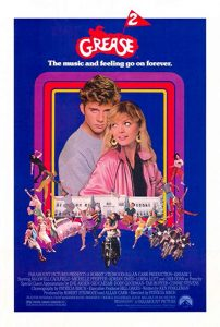 Grease.2.1982.720p.BluRay.x264.RERiP-GUACAMOLE ~ 4.4 GB