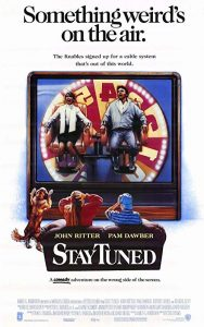 Stay.Tuned.1992.1080p.Blu-ray.Remux.AVC.DTS-HD.MA.2.0-KRaLiMaRKo ~ 20.6 GB