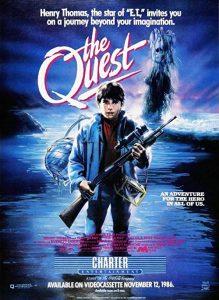 The.Quest.1985.720p.BluRay.x264-SPOOKS ~ 4.4 GB