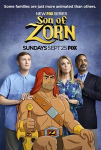 Son.of.Zorn.S01.720p.WEB-DL.BTN ~ 11.4 GB