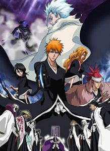 Bleach.Movie.2.The.Diamond.Dust.Rebellion.2007.720p.BluRay.x264-JustWatch ~ 4.4 GB