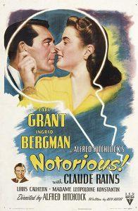 Notorious.1946.REMASTERED.720p.BluRay.x264-SiNNERS ~ 4.4 GB