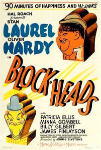 Block-Heads.1938.1080i.BluRay.REMUX.AVC.DTS-HD.MA.2.0-EPSiLON ~ 12.1 GB