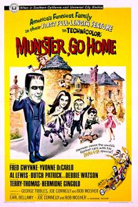 Munster.Go.Home.1966.720p.BluRay.x264-WiSDOM ~ 3.3 GB
