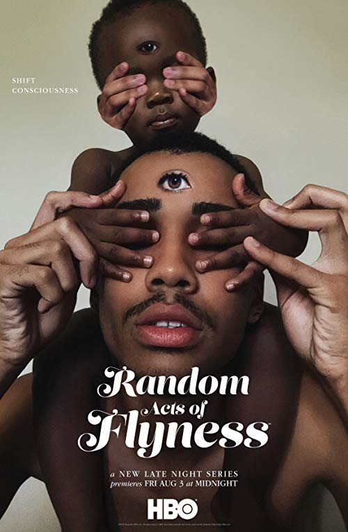 Random Acts of Flyness