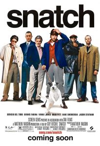 Snatch.2000.720p.BluRay.DTS.x264-CtrlHD ~ 6.4 GB